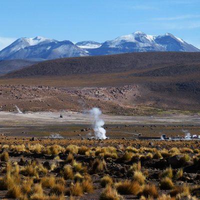 RacingthePlanet Atacama Crossing