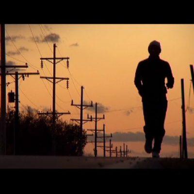 Running America – Marshall Ulrich, Charlie Engle
