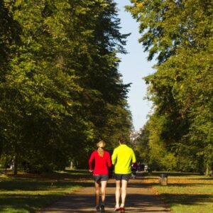 Running for empathy – William Pullen