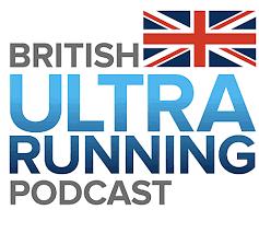 British Ultrarunning Podcast