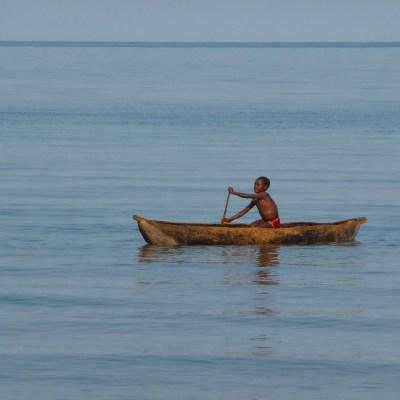 Running Malawi – Brendan Rendall