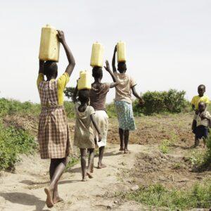 Achon Uganda Children's Fund