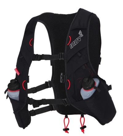 For web Race Ultra vest