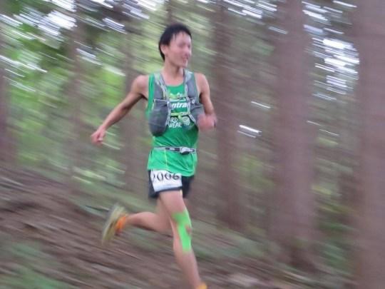 Ruy Ueda Sengen-Pass