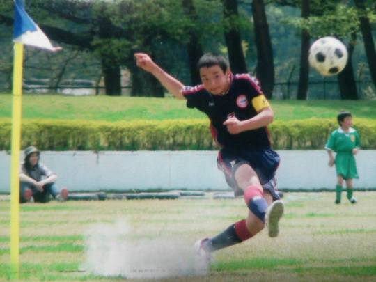Ruy Ueda Soccer