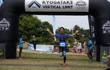 Toru Miyahara 2015 Kyogatake