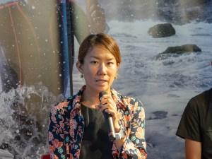 太田麻衣子さん