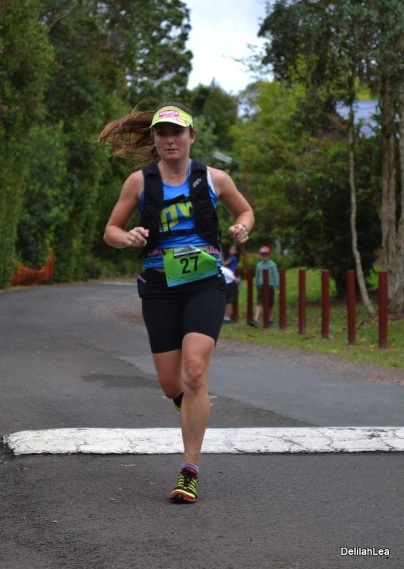 Shona Stephenson Blackall 100 2014, 2015 Women's Winner