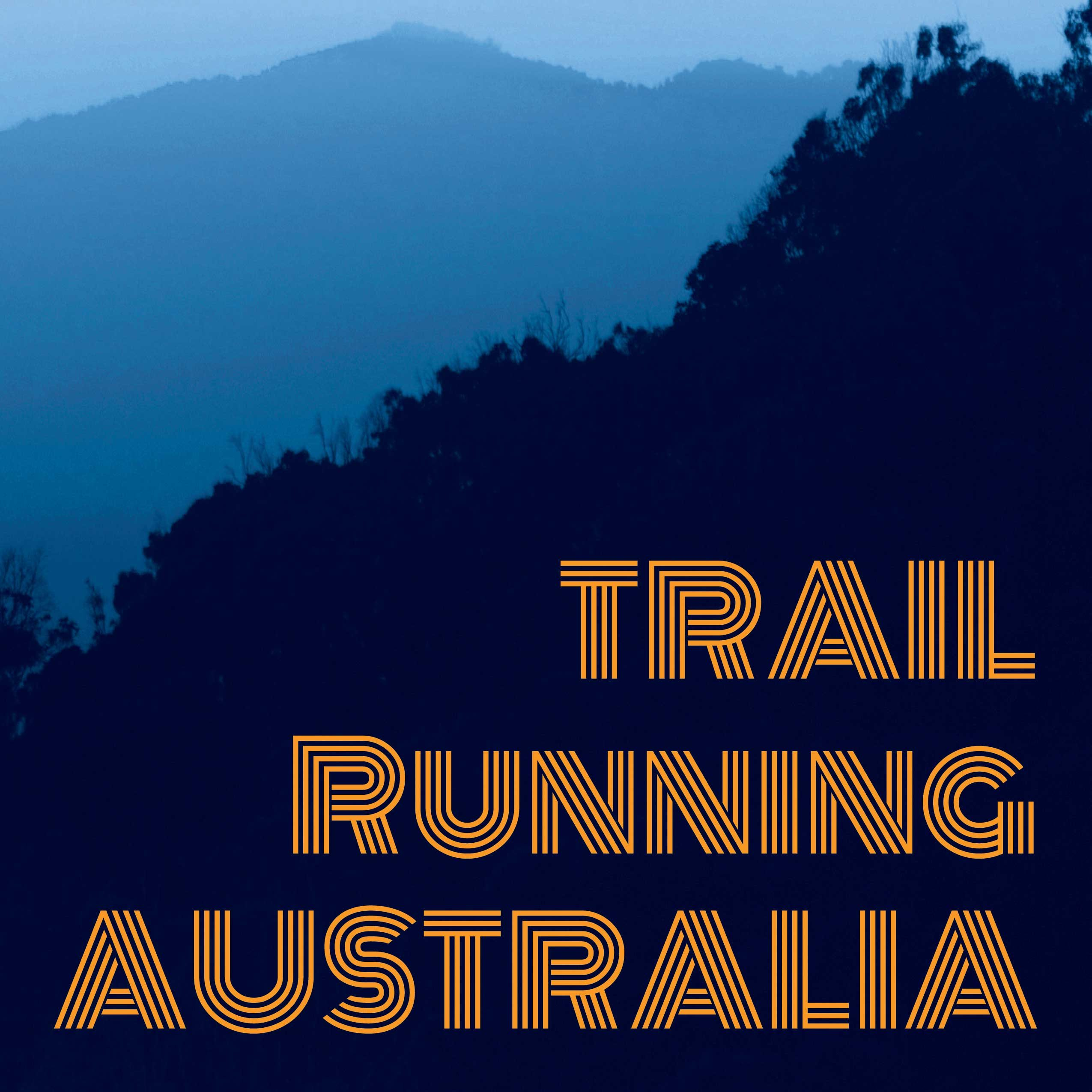 Trail Running Australia