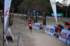 Tirtha Tamang Nepal runner