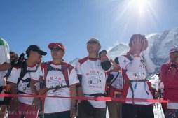 Start line 42km.