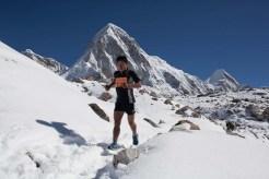 Sudip Kulung, winner 42km