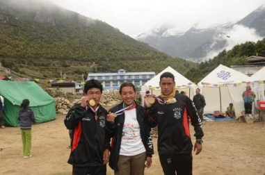 ang chhutin everest marathon winners File1006