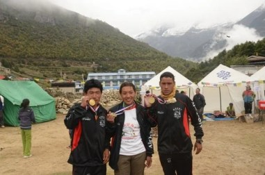 ang chhutin everest marathon winners File1006