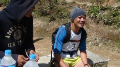 marathon nepal royal penguin namche bazaar 3 number