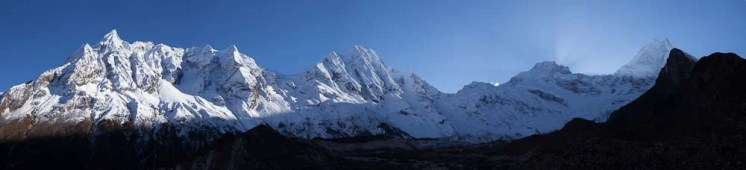 manaslu trail race nepal-