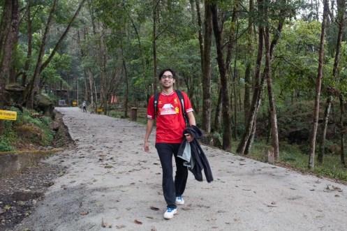 the north face kathmandu ultra trail running nepal-23