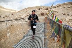 Mustang Trail Race: Yam Kumari Rai sure and steady