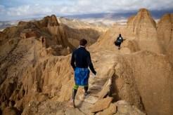 Mustang Trail Race: Konchockling
