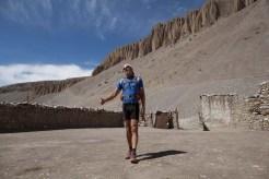 Mustang Trail Race: hard finish