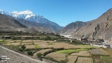 annapurna circuit trek trail race nepal-24