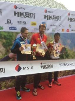 Bed Sunuwar podium HK