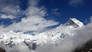 Annapurna base camp trails2