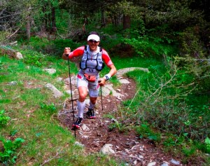 Andorra Ultra trail 2013 Ronda dels Cims 5 foto  organizacion mini