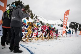 ISMF World Cup SprintRace2019 (2)