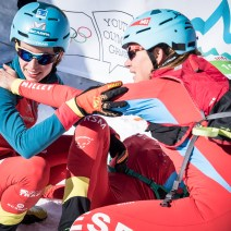 ISMF World Cup SprintRace2019 Relay race (33)