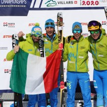 ISMF World Cup SprintRace2019 Relay race (8)