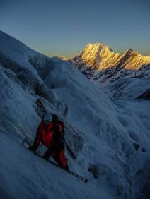 kilian jornet summits of my life himalaya nepal photo Kilian Jornet 10