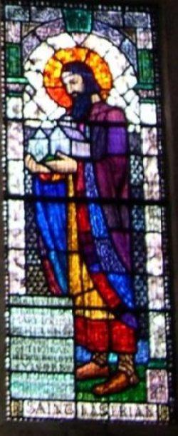 sveti Lasrean (Molasij) - opat