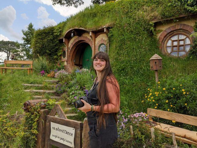 Guide to Hobbiton