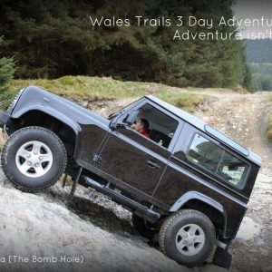 Wales 3 day