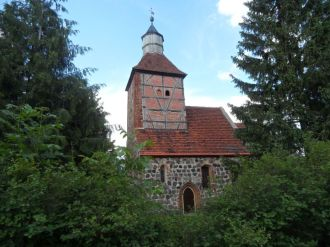 Spaatzer Kirche