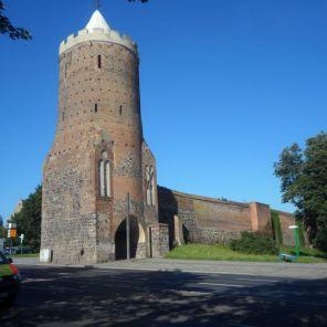 Stettiner Tor