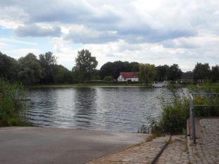 Faehre nach Kützkow