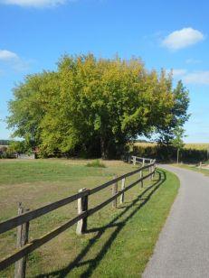 Dörferkranzradweg