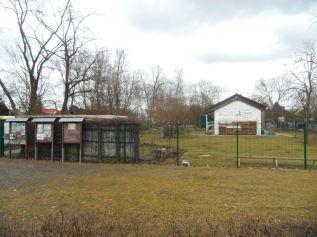 Naturschutzstation Hahneberg