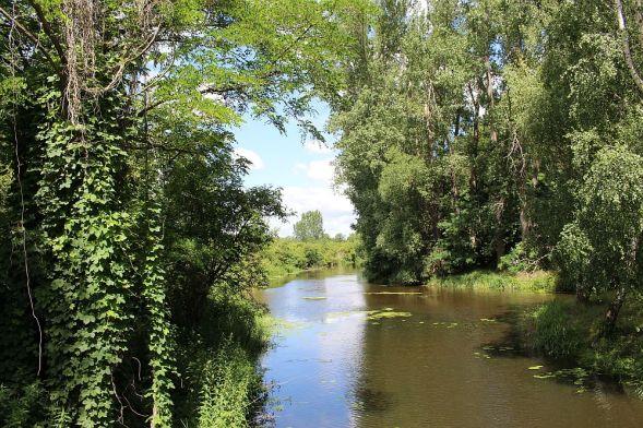 Nauen-Paretzer-Kanal