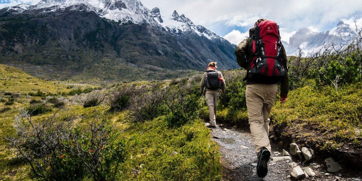 hiking plantar fasciitis trailside fitness