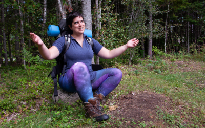 Self Care For Hikers