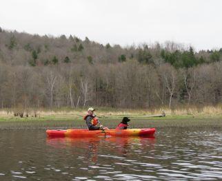 canoe access 10