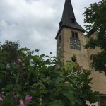 historic building in Neumagen, Germany