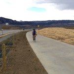 photo of US 36 Bikeway