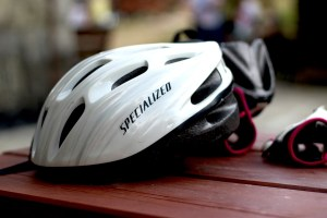helmet for bike trail