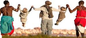 Family Safaris & Vacations