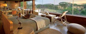 Bespoke Luxury Safaris