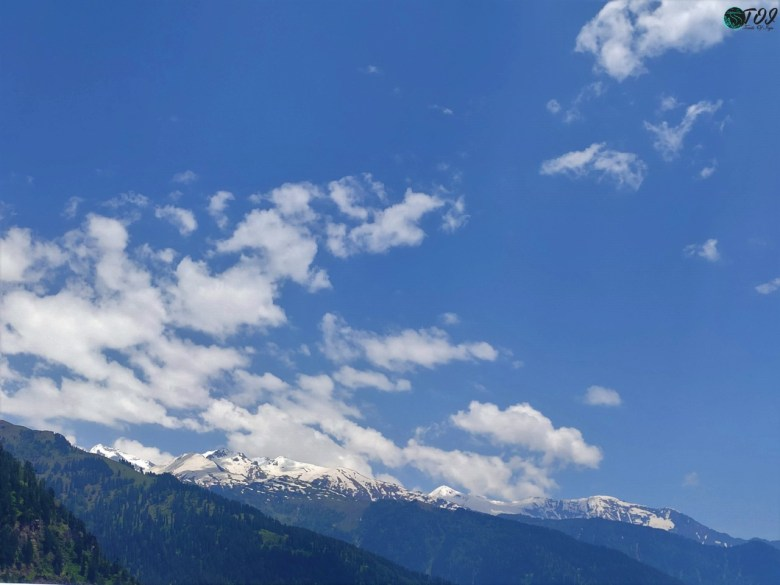 Views From The Streets Of Manali